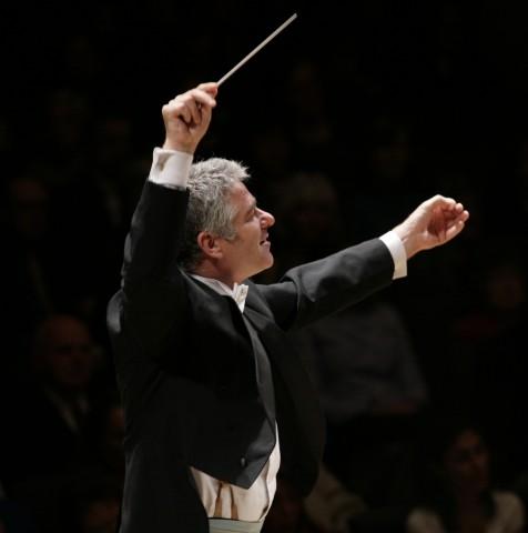 Photo: Michael Zirkle courtesy of NC Symphony