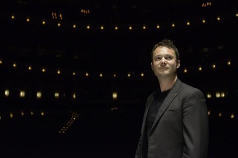 Photo: Jon Christopher Meyers  © Oregon Bach Festival