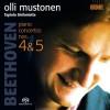 Mustonen Beethoven