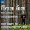 Henning album cover