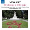 Mozart KRAGGERUD