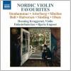 Nordic Violin Favourites KRAGGERUD