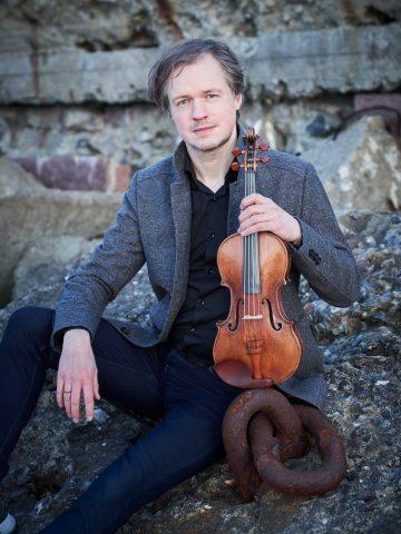 Photo: Kaupo Kikkas