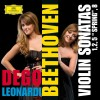 Beethoven CD Cover