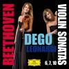 DG_Beethoven Sonatas Vol. 3
